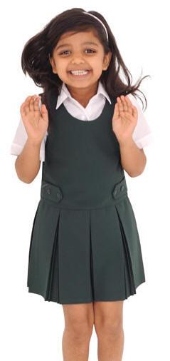 Girls Pinafore Dresses By Kids Biz