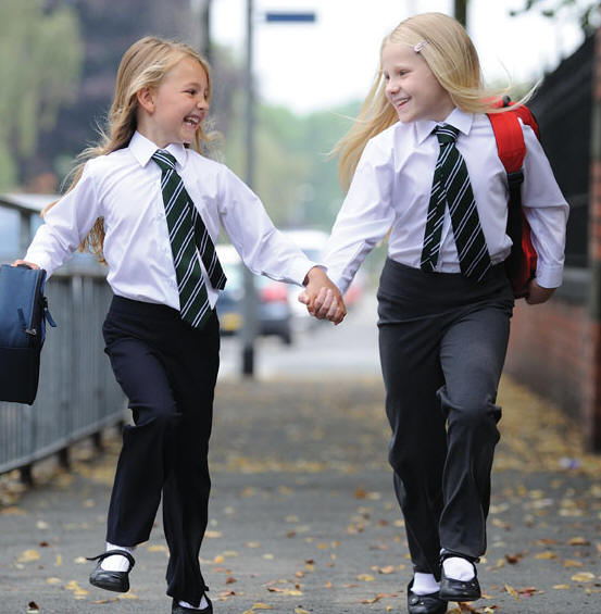 Shop at Matalan for boy's & girls' school trousers, in a variety of sizes & styles for all ages. Make us your one stop shop for schoolwear this term. Free Click & Collect.
